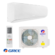 Инверторен климатик Gree GWH12AEC-K6DNA1A G-TECH WiFi