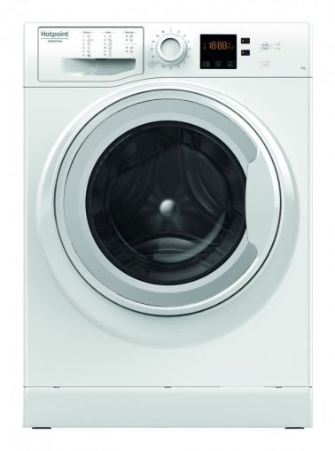 Перална машина Hotpoint Ariston NS 703 U W EU