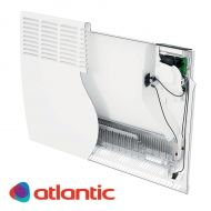 Конвектор Atlantic F119 Design 1000W, с крачета