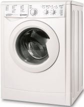 Перална машина Indesit IWC71051C ECO