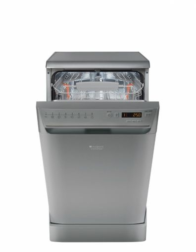 Съдомиялна Hotpoint Ariston LSFF 8M117 X EU